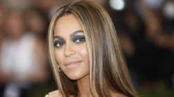 Jugée trop blanche, une statue de cire de Beyoncé est