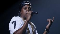 Jay Z prépare un film et une série