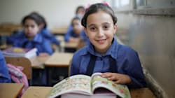 Palestinian Refugee Kids Deserve Our Help, Not Your Awful