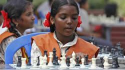 En jouant aux échecs, ils ont sauvé leur