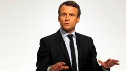 BLOG - Pourquoi la Chine préfèrerait Emmanuel Macron comme président de la