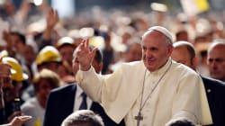 Dalla cattedrale laica dell'Ilva Francesco parla ai Grandi del