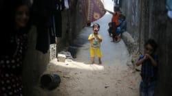 Diez años de bloqueo y tres desde la última ofensiva de Israel: así (de mal) está