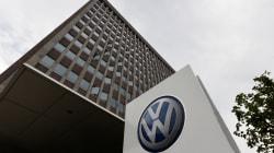 Volkswagen llama a revisión 1,82 millones de vehículos en China