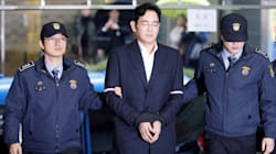 Samsung Group Chief Charged With Bribery & Embezzlement, Corporate Strategy Office To Be