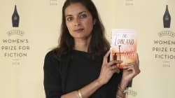 The Point Of Jhumpa Lahiri's New Book On Book Covers Really Escaped