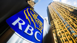 RBC Cuts 450 Jobs, Primarily In