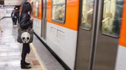 Investigan 11 casos de acoso e intento de secuestro en el Metro de