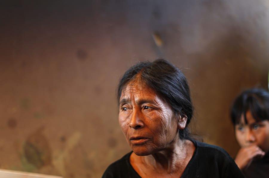 El índice de desigualdad en México ha ido en aumento. REUTERS/Claudia Daut.