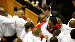 Police Disguised As Security Were Used In Parliament During Sona Debacle, Says