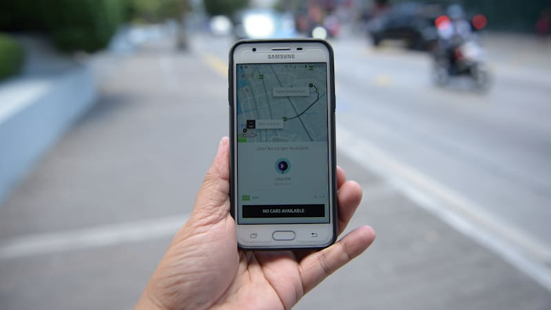 True price of an Uber ride in question as investors assess