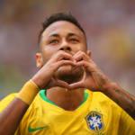 Neymar é 2º jogador mais bem pago do mundo. Sabe quem é o
