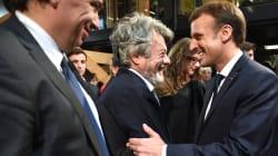 Borloo va aider Macron à établir son plan pour les quartiers en