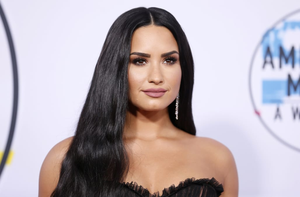Demi Lovato on recognizing white privilege: 'I hated that I shared the same  skin color as the people accused of committing heinous crimes' - AOL  Entertainment