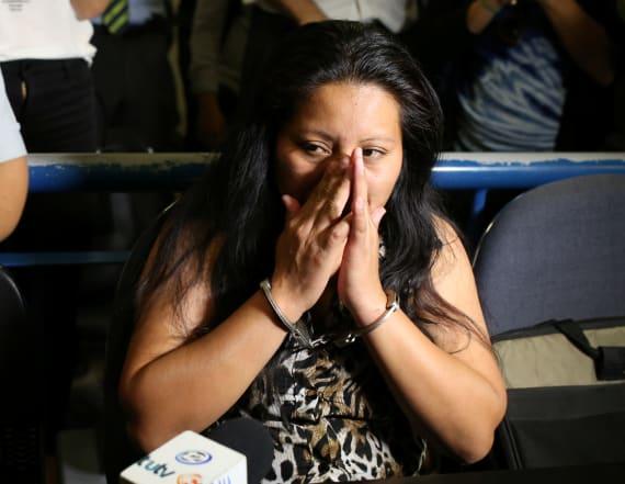 Sentence upheld for woman who suffered stillbirth