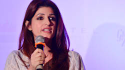 Sexy Is Acceptable At Work Only If She's A Stripper And You A Pimp, Says Twinkle Khanna On TVF