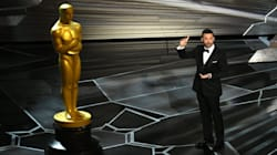 Oscars 2018: Live Updates From The 90th Academy Awards