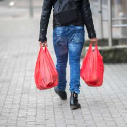 Coahuila dice adiós a las bolsas plásticas y