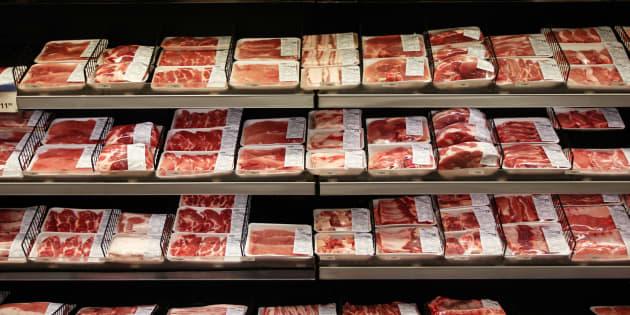 De la viande bovine malade de la tuberculose finirait chaque année dans nos assiettes
