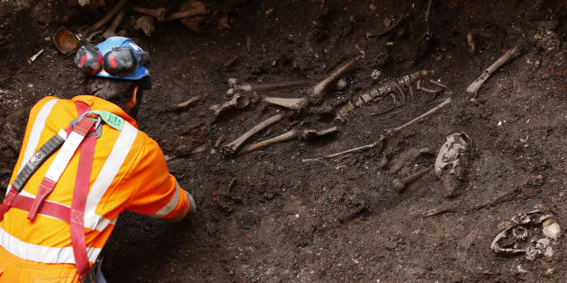 Archaeologists' latest excavations could uncover the truth about the disease that led many to their early graves.