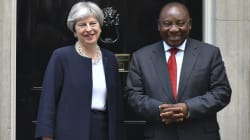 Ramaphosa Secures R857m New UK Funding Over Next Four