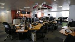 Cuatro presentadores de la BBC se bajan el sueldo por la brecha