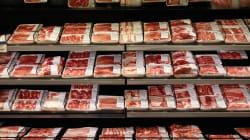 De la viande bovine malade de la tuberculose finirait chaque année dans nos