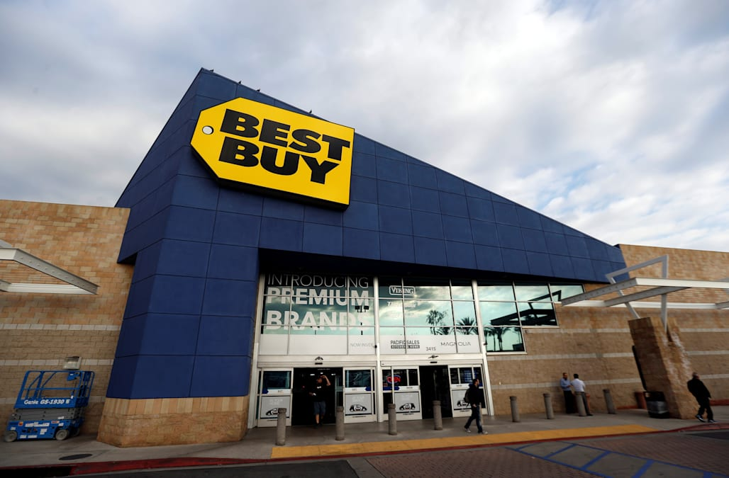 Best Buy is punishing customers who return too many items