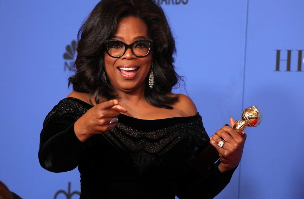 adcb1251da72 Oprah
