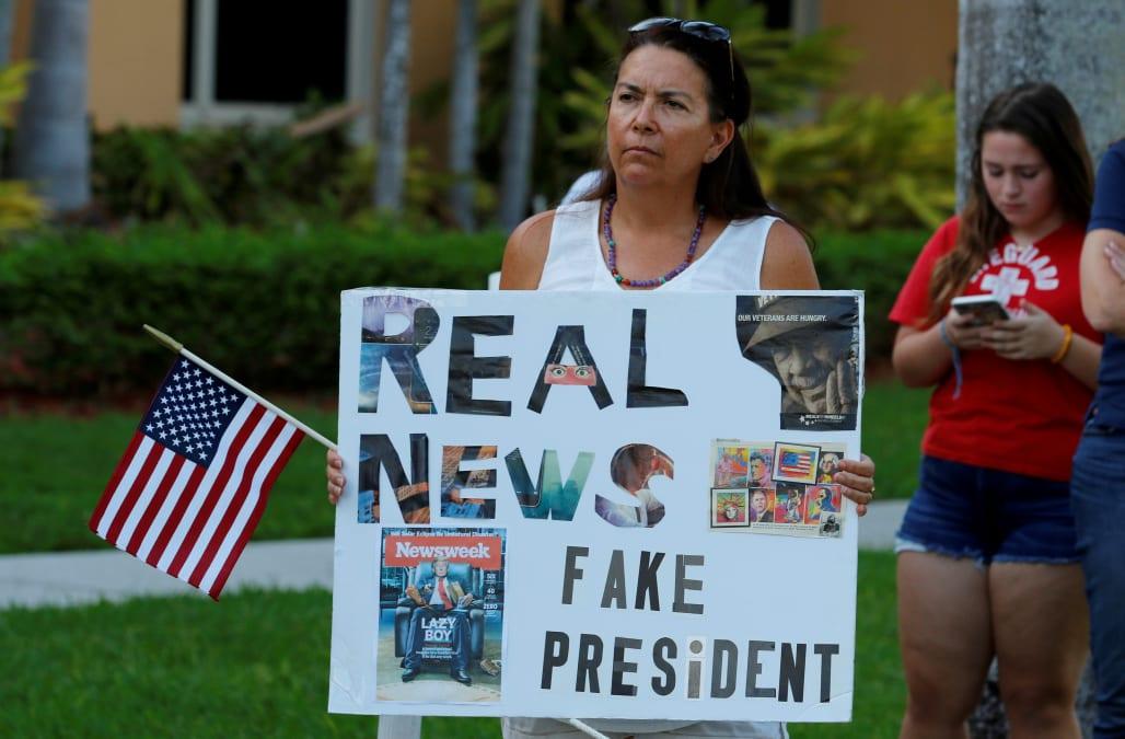 White House Staffers Saw Florida School Shooting As A U0027reprieveu0027