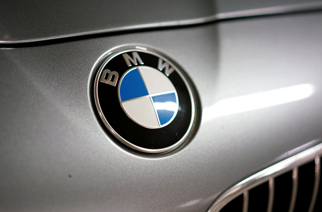 BMW to recall 11,700 cars after installing wrong engine software ...