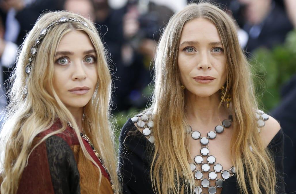 Olsen Twins naked 374
