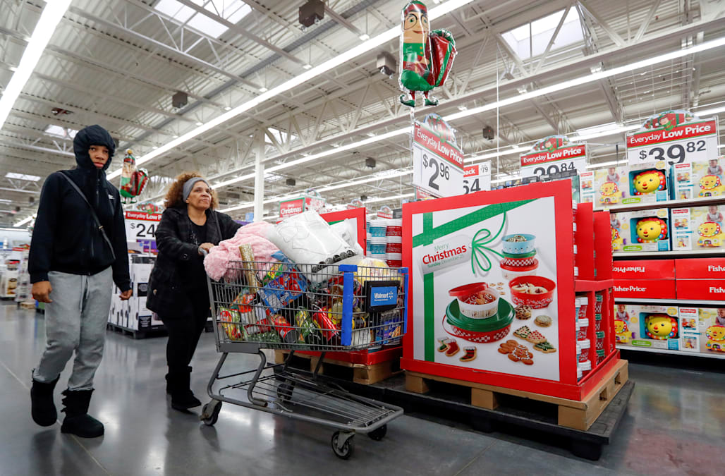 Walmart just made an announcement that may make you never