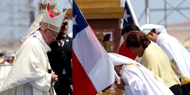 Papa Francesco e la sindrome cilena