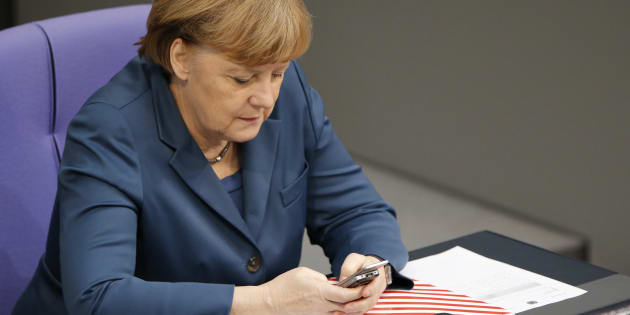 Union européenne: plafonnement du prix des appels entre voisins
