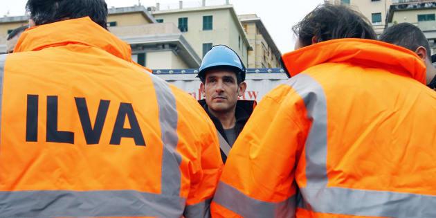 Regione Puglia impugna il Piano ambientale dell'Ilva