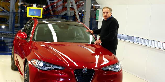 Fca senza freni, ipotesi spin-off Alfa Romeo e Maserati