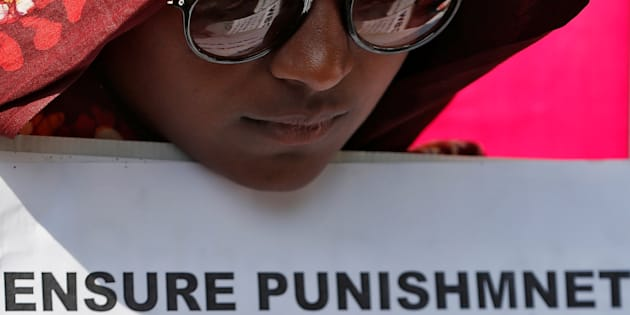 Government Approves Death Penalty For Rapists Who Assault Children