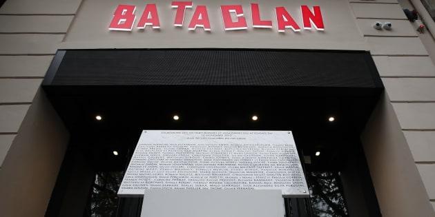Attentats du 13 novembre: un rescapé du Bataclan se suicide