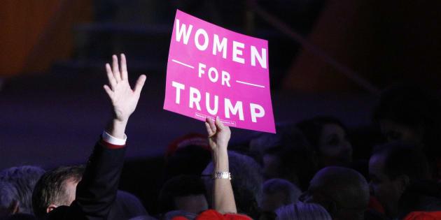 Avortement, mur, Obamacare, Femmes, immigration... les promesses sociétales inquiétantes du programme de Donald Trump à surveiller