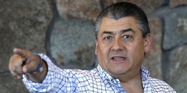 FEMSA señaló que su presidente José Antonio Fernández no había emitido ningún mensaje con tintes electorales.