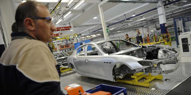 Italia, a marzo tasso disoccupazione risale a 11,7% ma calo inattivi