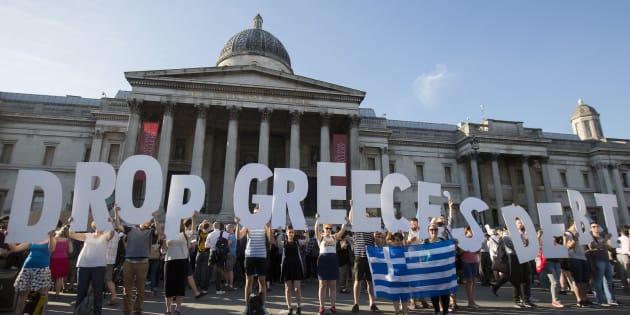 Grecia, lo spettro del debito sull'Eurogruppo
