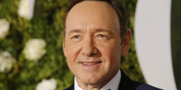 Le théâtre de Kevin Spacey accusé d'avoir fermé les yeux sur des accusations de harcèlement sexuel le visant