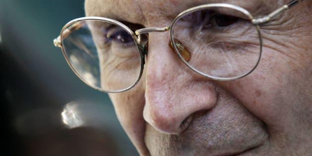 El sacerdote católico ha estado comprometido con los derechos humanos a lo largo de su ministerio.