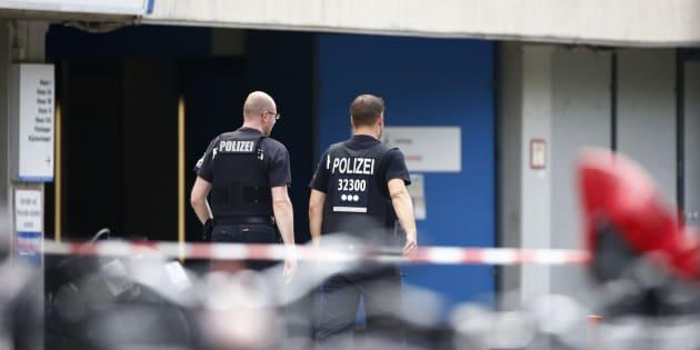 Une française blessée dans l'attentat de Berlin, le parquet de Paris ouvre une enquête en France (photo d'illustration)