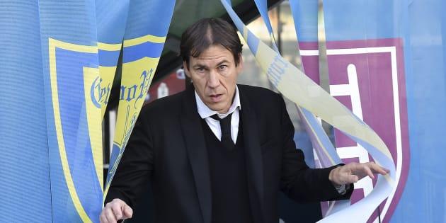 Rudi Garcia nommé entraîneur de l'Olympique de Marseille