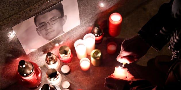 Giornalista slovacco ucciso, rilasciati sei italiani