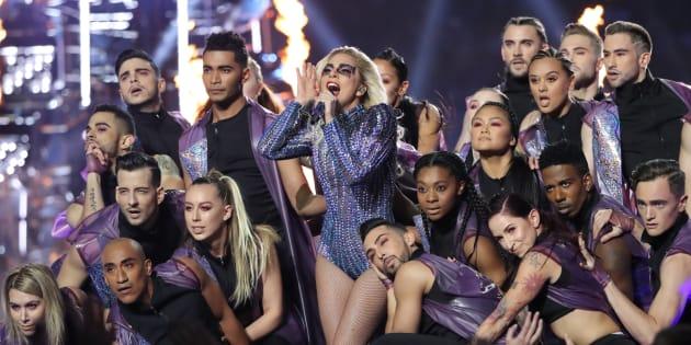 Super Bowl 2018: après Lady Gaga, Justin Timberlake va assurer le show.