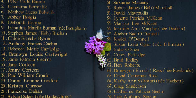 Eighty-eight Australians were among the 202 people killed in the attacks on Sari Club and Paddy's Bar on this day, 14 years ago.